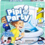 Hasbro Gaming Pipi Party Spiel