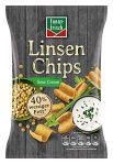 Intersnack funny-frisch Linsen Chips Sour Cream