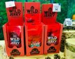 Linnamäe Wild Jerky Wildschwein-Elch-Hirsch