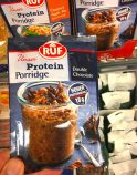 RUF unser Protein Porridge Double Chocolate