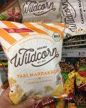 Wildcorn Bio Popcorn Taxi Marrakech Curcuma+Zitrone
