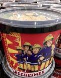 Feuerwehrmann Sam Lizenz Löscheimer Popcorn