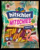 Hitschler Hitschies Tropical Mix 150 Gramm