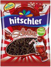 Hitschler Schnüre Cola 100% Veggie