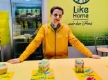 Itqan Food Industries+Catering Berlin Monir Alzatari auf der Grünen Woche 2020