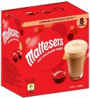 Maltesers Hot Chocoalte Pods Dolce Gusto