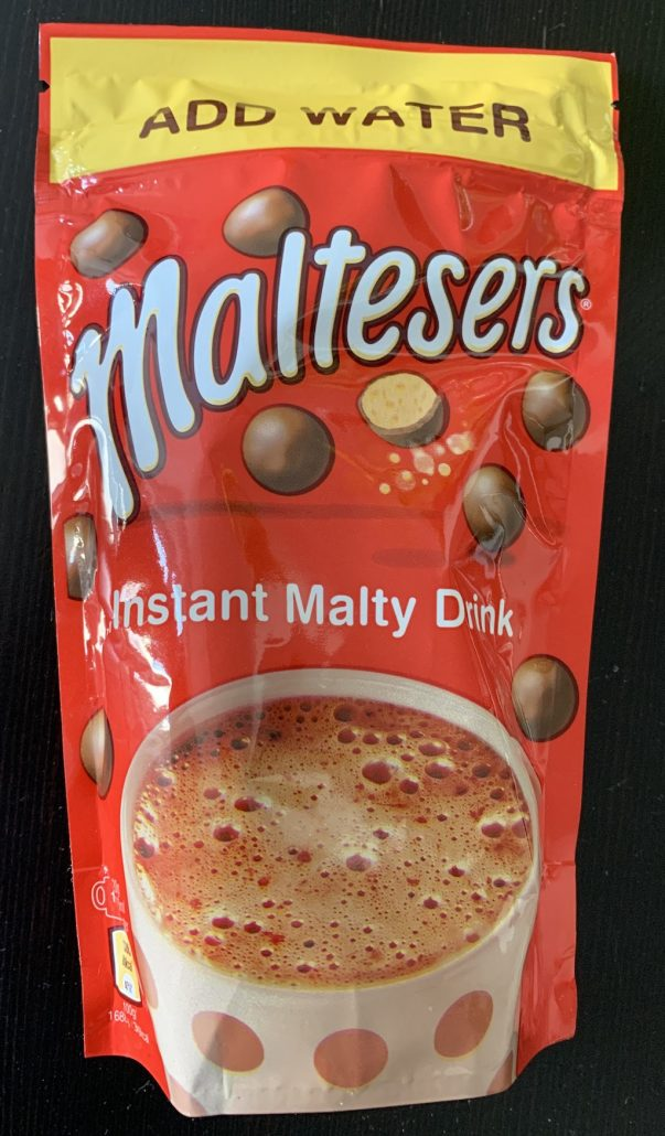 Maltesers Instant Malty Drink