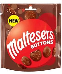 Mars Maltesers Buttons Beutel
