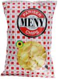 Pariser Meny Chips 100g