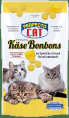Perfecto-Cat Premium Käse-Bonbons 50g