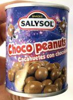 Salysol Choco peanuts Dose