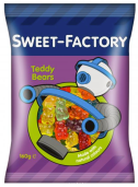 Sweet-Factory Teddy Bears 160 Gramm
