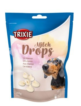 Trixie Milch-Drops Hunde-Leckerli