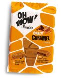 WAWI Oh Wow! Crazy Caramel Schokolade