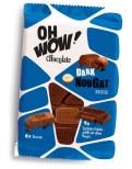 WAWI Oh Wow! Dark Nougat Schokolade