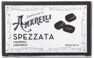 Amarelli Spezzata Liquirizia 100 Gramm