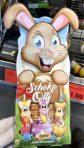 Argenta Schoko-Olli Gefüllte Schokoladenfiguren mit Hasenmotiv zu Ostern 2020