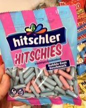 Hitschler Hitschies Bubble Gum Geschmack