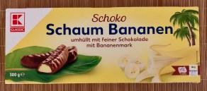 K Classic Schoko Schaum Bananen 300 Gramm Neue Verpackung
