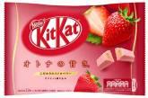 Nestlé Kitkat Erdbeere