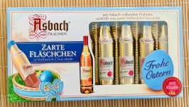 Reber Asbach Pralinen mit Kruste Ostern 2020 100G