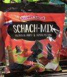 Sweetland Schach-Mix Holländische Lakritz+Salmiak-Mischung