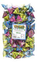 Tise Süßwaren MiniDots FruchtPuffreis mit Zucker dragiert 300 Gramm