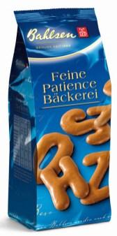 Bahlsen Feine Patience Bäckerei
