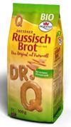 Dr Quendt Dresdner Bio- Russisch Brot