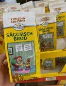Dr. Quendt Limiddid Eddischn Säggsisch Brod Comic 100G