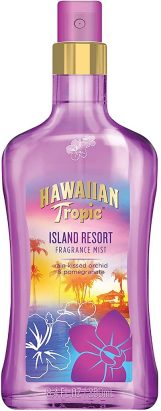 Hawaiian Tropic Pumpspray Island Resort 250 ML