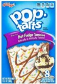 Kellogg's Pop-tarts Hot Fudge Sundae 8er