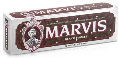 Marvis Zahncreme Black Forest 75ml