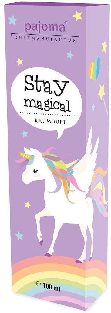 Pajoma Duftmanufaktur Stay Magical Raumduft 100ML Einhorn