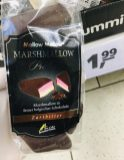 Tri D'Aix Mellow Mellow Marshmallow Pralinen Zartbitter
