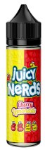 e-liquid juicy nerds cherry-lemonade 50ml