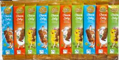 Aldi Osterphantasie Choco Lolly Vollmilch-Schokolade