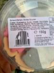 Aseli Schaumzucker Ottifanten Rückseite Strichcode