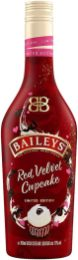 Baileys Red Velvet Cupcake Limited Edition