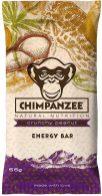 Chimpanzee Energy Bar Chrunchy Peanut 55G