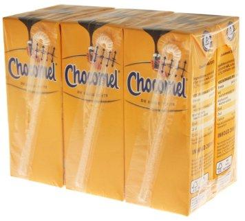 Chocomel Trinkpäckchen Kakao
