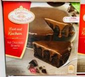 Conditorei Coppenrath&Wiese Lust auf Kuchen Hot Chocolate Brownie 465G
