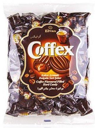 Elvan Coffex Kaffeebonbons