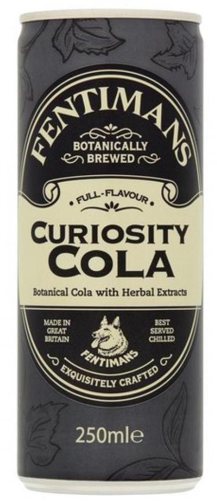 Fentimans Curiosity Cola 250ml
