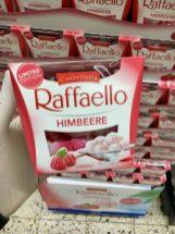 Ferrero Raffaello Himbeere Limited Edition