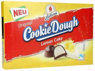 Halloren Cookie Dough Lemon Cake 150g