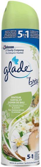 Johnson Glade by brise Jasmin de Bali