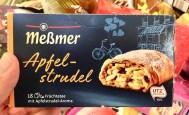 Meßmer Teebeutel Apfelstrudel neue Verpackung