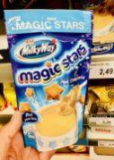 Mars Mily Way Heiße Schokolade
