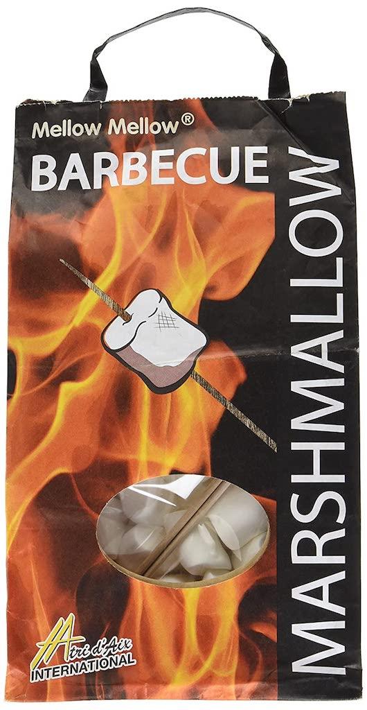 Tri d'Aix Mellow Mellow Marshmallows Set zum Grillen